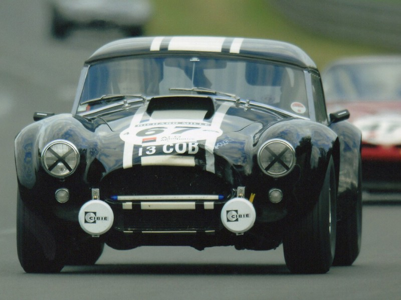 AC Cobra CS2131